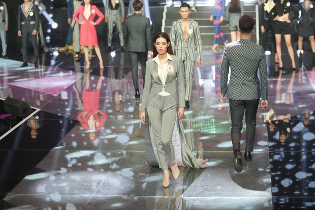 Thi Siêu mẫu Việt Nam nhưng người chiến thắng cuối cùng lại là một... Hoa hậu! - Ảnh 22.
