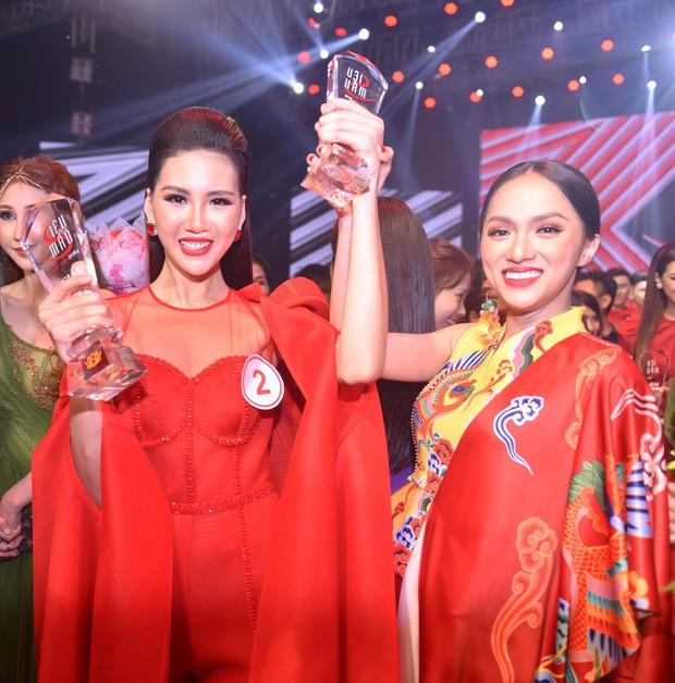 Thi Siêu mẫu Việt Nam nhưng người chiến thắng cuối cùng lại là một... Hoa hậu! - Ảnh 2.