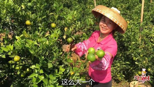 Bán 1,5 triệu kg nông sản qua các nền tảng video, Cô nông dân 37 tuổi giúp vùng quê Trung Quốc thoát nghèo chỉ trong 1 năm - Ảnh 1.