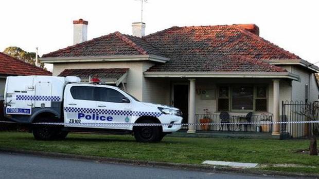 Úc: Người chồng trẻ ra tay giết vợ và 3 con - Ảnh 2.
