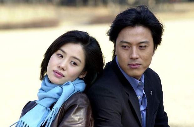 Han Jae Suk xác nhận làm chồng của Lý Nhã Kỳ trên màn ảnh rộng vào phút chót, sau khi Jo Han Sun lỡ vai - Ảnh 1.
