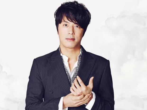 Han Jae Suk xác nhận làm chồng của Lý Nhã Kỳ trên màn ảnh rộng vào phút chót, sau khi Jo Han Sun lỡ vai - Ảnh 2.