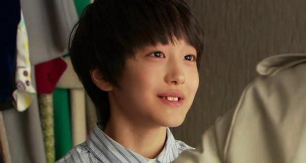7 năm trước, tiểu Song Joong Ki này là sao nhí siêu hot ở Hàn vì đẹp trai đúng chuẩn thiếu gia - Ảnh 4.
