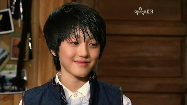 7 năm trước, tiểu Song Joong Ki này là sao nhí siêu hot ở Hàn vì đẹp trai đúng chuẩn thiếu gia - Ảnh 5.