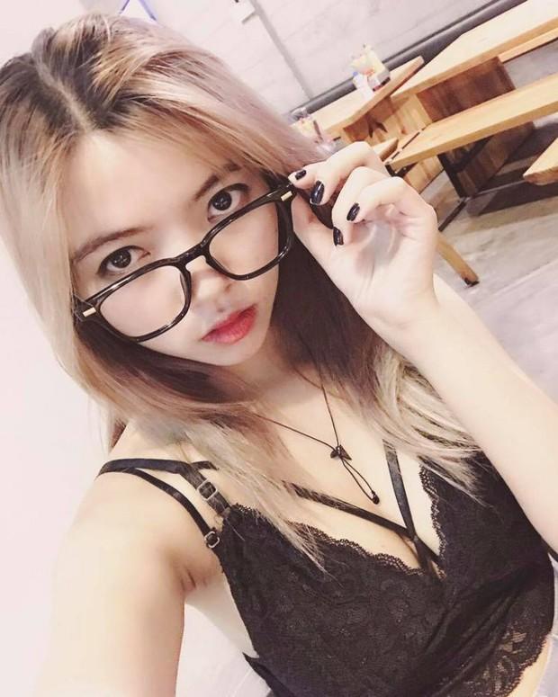 Ohsusu - nữ streamer đình đám không thua gì Misthy vì sở hữu ngoại hình xinh xắn như Idol Hàn Quốc - Ảnh 13.
