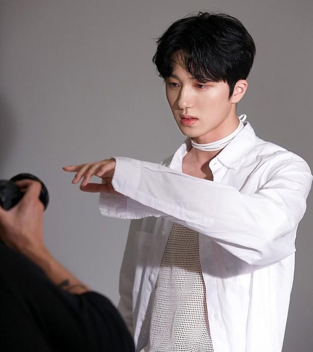 7 năm trước, tiểu Song Joong Ki này là sao nhí siêu hot ở Hàn vì đẹp trai đúng chuẩn thiếu gia - Ảnh 14.