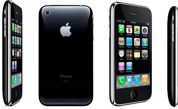 Trước thềm sự kiện iPhone 2018, cùng xem 12 thế hệ iPhone trước đó đã tiến hóa thế nào trong hơn 1 thập kỷ qua! - Ảnh 2.