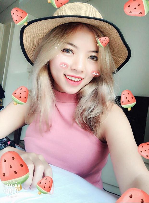 Ohsusu - nữ streamer đình đám không thua gì Misthy vì sở hữu ngoại hình xinh xắn như Idol Hàn Quốc - Ảnh 11.