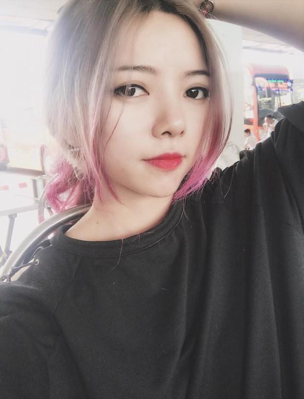 Ohsusu - nữ streamer đình đám không thua gì Misthy vì sở hữu ngoại hình xinh xắn như Idol Hàn Quốc - Ảnh 10.