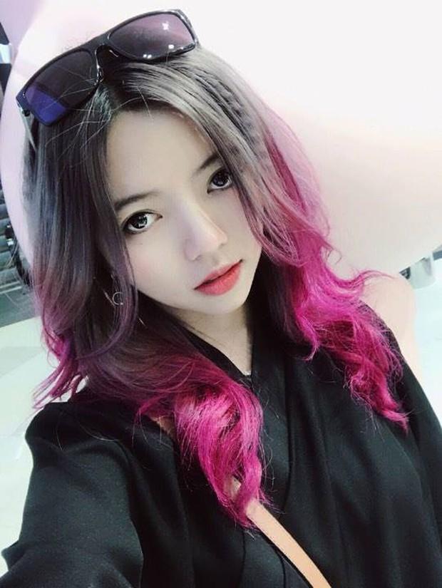 Ohsusu - nữ streamer đình đám không thua gì Misthy vì sở hữu ngoại hình xinh xắn như Idol Hàn Quốc - Ảnh 9.