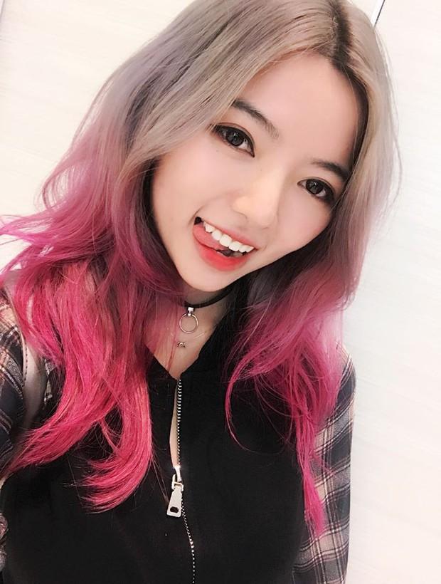 Ohsusu - nữ streamer đình đám không thua gì Misthy vì sở hữu ngoại hình xinh xắn như Idol Hàn Quốc - Ảnh 8.