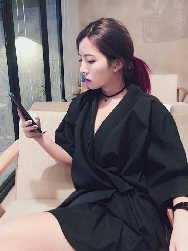 Ohsusu - nữ streamer đình đám không thua gì Misthy vì sở hữu ngoại hình xinh xắn như Idol Hàn Quốc - Ảnh 7.