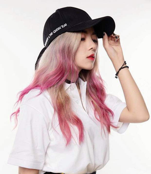 Ohsusu - nữ streamer đình đám không thua gì Misthy vì sở hữu ngoại hình xinh xắn như Idol Hàn Quốc - Ảnh 3.