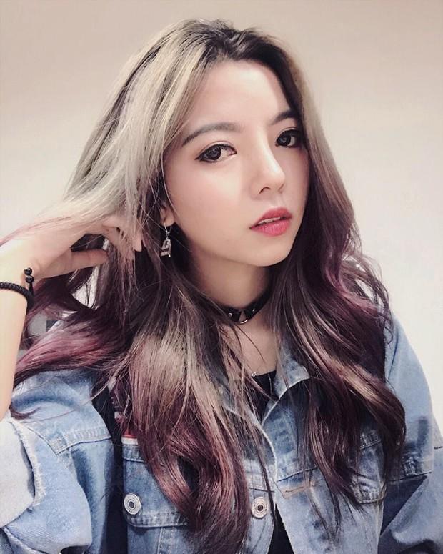Ohsusu - nữ streamer đình đám không thua gì Misthy vì sở hữu ngoại hình xinh xắn như Idol Hàn Quốc - Ảnh 1.