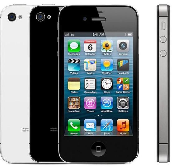 Trước thềm sự kiện iPhone 2018, cùng xem 12 thế hệ iPhone trước đó đã tiến hóa thế nào trong hơn 1 thập kỷ qua! - Ảnh 5.