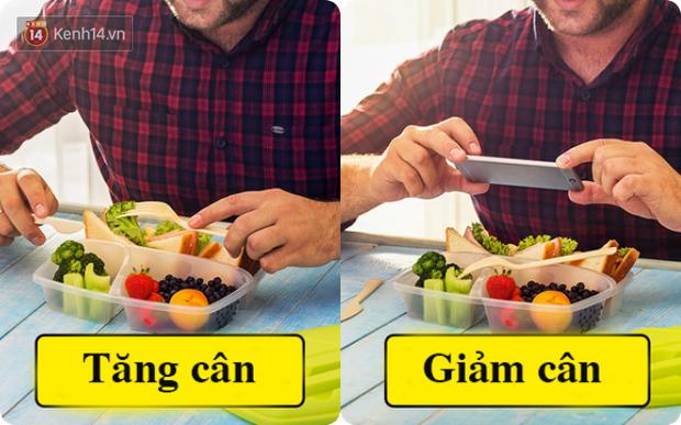 Tưởng chẳng liên quan nhưng 8 thói quen này lại giúp giảm cân nhanh đến bất ngờ - Ảnh 4.