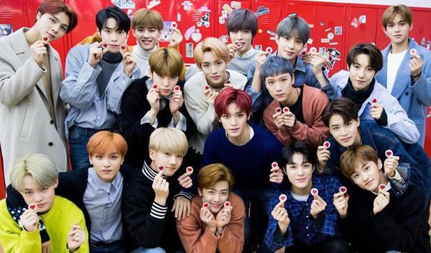 SM thông báo mở chi nhánh và công bố tên nhóm nhỏ NCT ở Việt Nam - Ảnh 2.