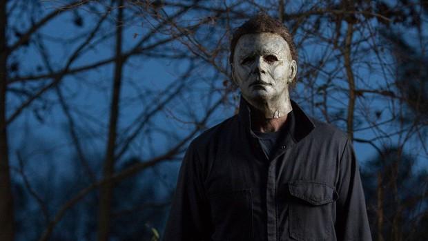 Phim kinh dị Halloween được giới phê bình khó tính tại LHP Toronto khen ngợi hết lời - Ảnh 1.