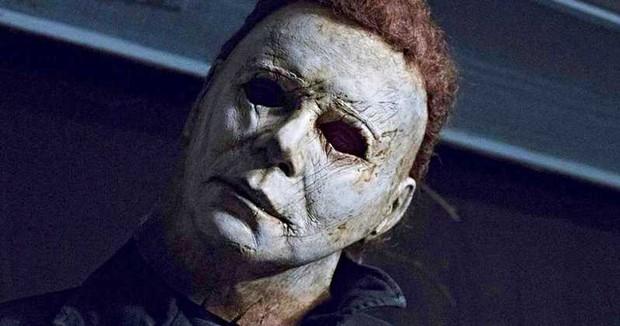 Phim kinh dị Halloween được giới phê bình khó tính tại LHP Toronto khen ngợi hết lời - Ảnh 9.