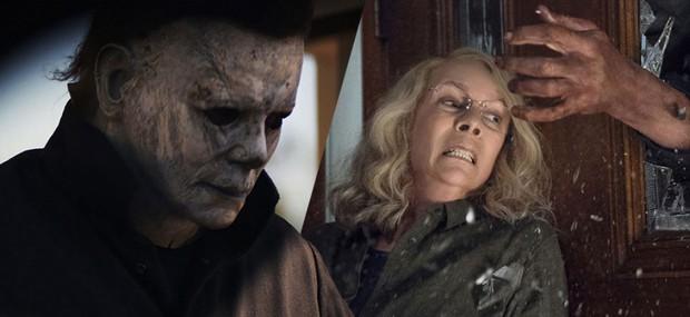 Phim kinh dị Halloween được giới phê bình khó tính tại LHP Toronto khen ngợi hết lời - Ảnh 2.