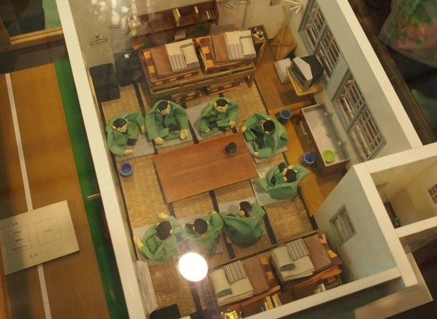 """Sự thật trần trụi về cuộc sống """"địa ngục trần gian"""" trong nhà tù Nhật Bản - Ảnh 5."""