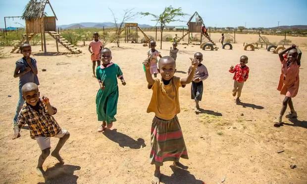 Nữ Nhi Quốc tại châu Phi: bất mãn với đàn ông, phụ nữ sống hạnh phúc cùng nhau! - Ảnh 5.