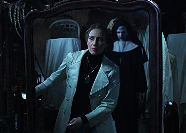 Valak Phiêu Lưu Ký và mối thù truyền kiếp với hai chị em trừ ma diệt quỷ - Ảnh 9.