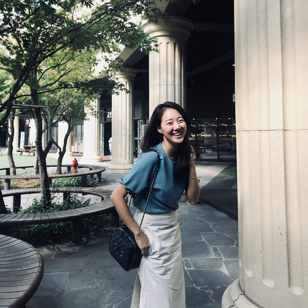 Muốn diện đồ đơn giản mà không bị nhàm chán, các nàng hãy ngắm qua street style Châu Á tuần này xem sao - Ảnh 9.