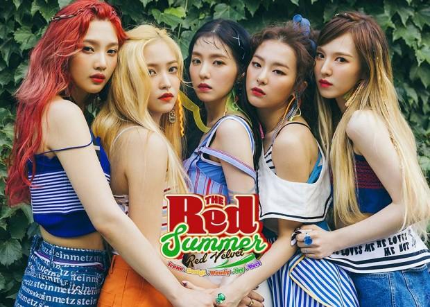 """Sau BLACKPINK và TWICE, Red Velvet xác nhận ngày trở lại, quyết tâm chinh phục ngôi vị """"nữ hoàng mùa hè""""? - Ảnh 6."""