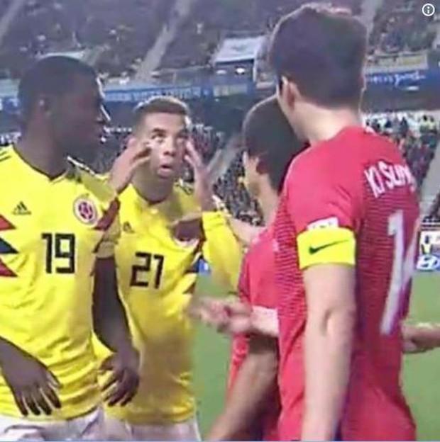 Son Heung-min xâu kim cầu thủ Chile và đây là lý do khiến fan Hàn Quốc hả hê - Ảnh 3.