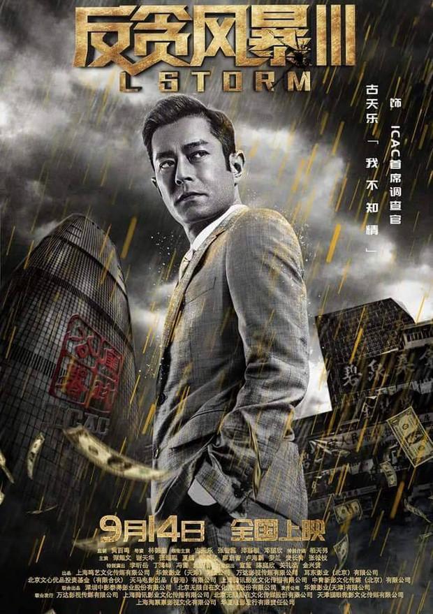 Điện ảnh Hoa ngữ tháng 9 gây choáng với sự đổ bộ của dàn sao TVB đình đám một thời - Ảnh 11.