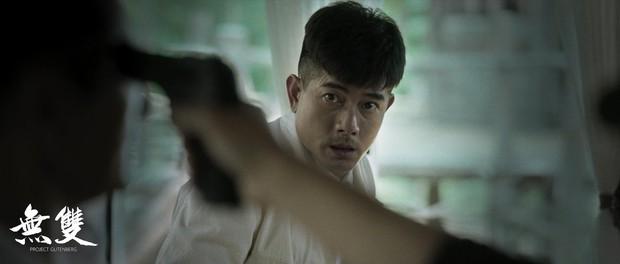 Điện ảnh Hoa ngữ tháng 9 gây choáng với sự đổ bộ của dàn sao TVB đình đám một thời - Ảnh 14.
