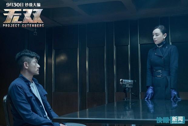 Điện ảnh Hoa ngữ tháng 9 gây choáng với sự đổ bộ của dàn sao TVB đình đám một thời - Ảnh 13.