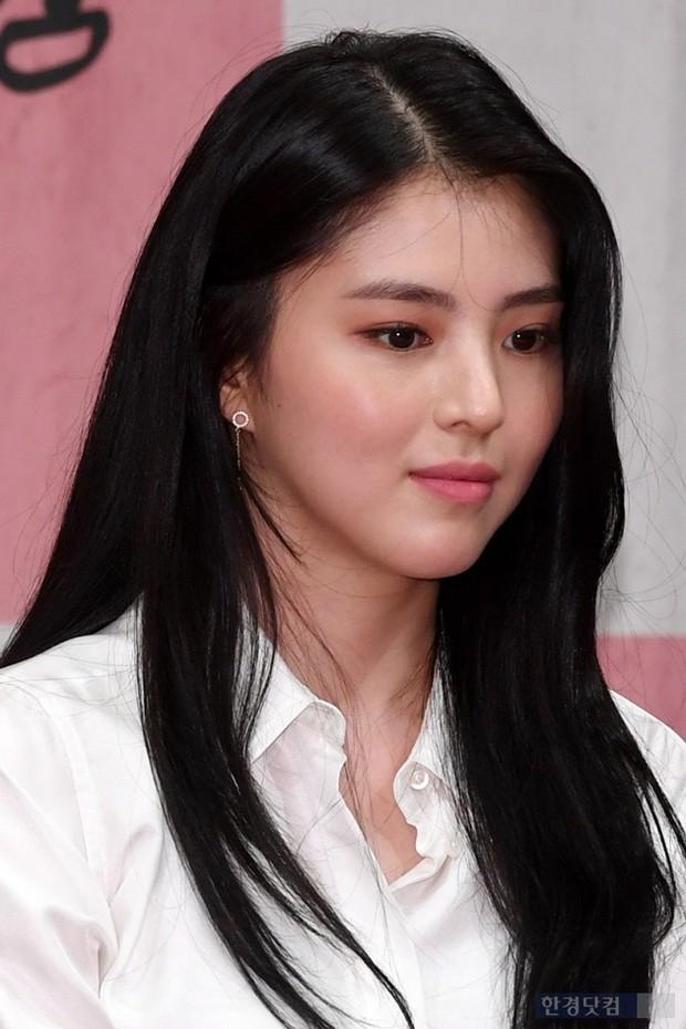 Làm vợ D.O. (EXO), mỹ nhân Hàn gây sốt vì được ví với Song Hye Kyo, thần thái hơn cả nữ chính - Ảnh 10.