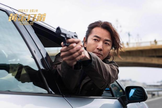 Điện ảnh Hoa ngữ tháng 9 gây choáng với sự đổ bộ của dàn sao TVB đình đám một thời - Ảnh 21.