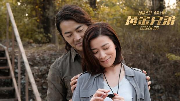 Điện ảnh Hoa ngữ tháng 9 gây choáng với sự đổ bộ của dàn sao TVB đình đám một thời - Ảnh 20.