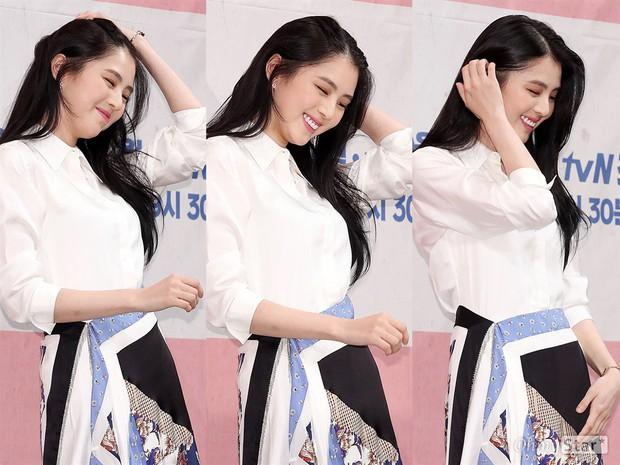 Làm vợ D.O. (EXO), mỹ nhân Hàn gây sốt vì được ví với Song Hye Kyo, thần thái hơn cả nữ chính - Ảnh 12.
