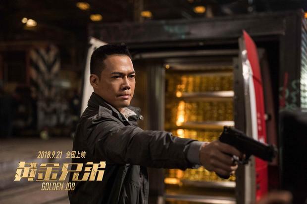Điện ảnh Hoa ngữ tháng 9 gây choáng với sự đổ bộ của dàn sao TVB đình đám một thời - Ảnh 19.