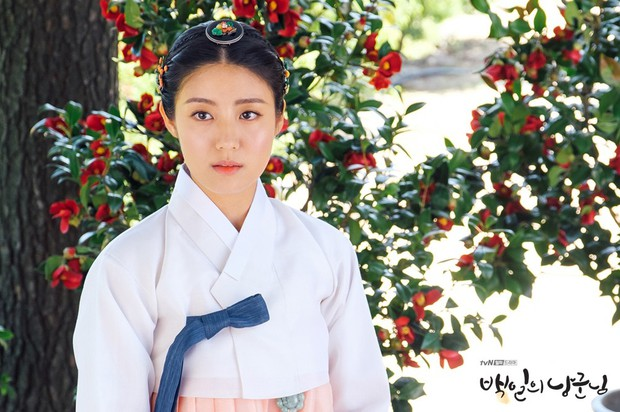 Làm vợ D.O. (EXO), mỹ nhân Hàn gây sốt vì được ví với Song Hye Kyo, thần thái hơn cả nữ chính - Ảnh 5.