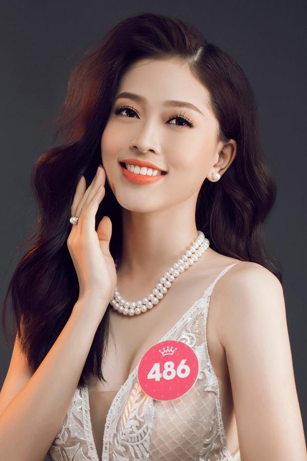 Đây là ngôi trường có 3 thí sinh được đánh giá sẽ kế nhiệm Đỗ Mỹ Linh đăng quang Hoa hậu Việt Nam 2018 - Ảnh 5.