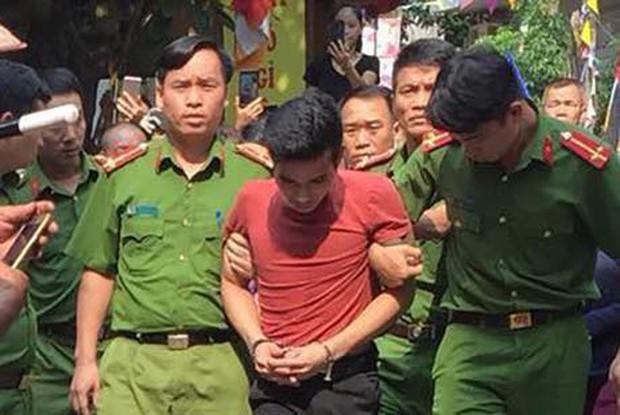 Khởi tố, bắt tạm giam thanh niên 9X vụ án phát hiện bộ xương người trong ngôi nhà ở Vĩnh Phúc - Ảnh 1.