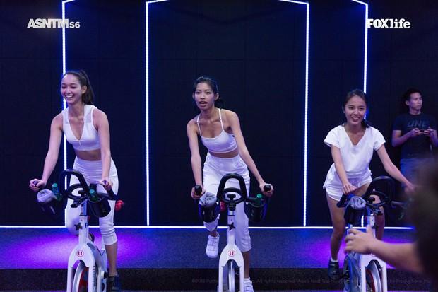 Next Top châu Á: Vì chơi nổi nên Rima Thanh Vy suýt lọt top nguy hiểm! - Ảnh 1.