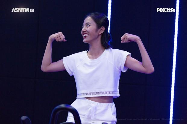 Next Top châu Á: Vì chơi nổi nên Rima Thanh Vy suýt lọt top nguy hiểm! - Ảnh 4.