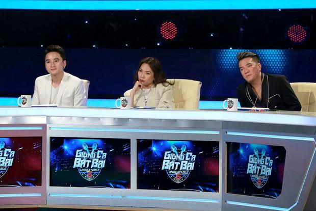 Giọng ca bất bại: Lệ Ngọc bị cựu thí sinh The Voice Kids soán ngôi - Ảnh 1.