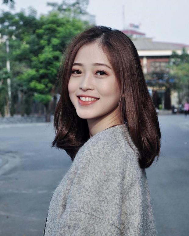 Đây là ngôi trường có 3 thí sinh được đánh giá sẽ kế nhiệm Đỗ Mỹ Linh đăng quang Hoa hậu Việt Nam 2018 - Ảnh 3.