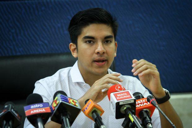 Vừa nhậm chức, Bộ trưởng Malaysia 25 tuổi đã có phát ngôn gây tranh cãi - Ảnh 1.