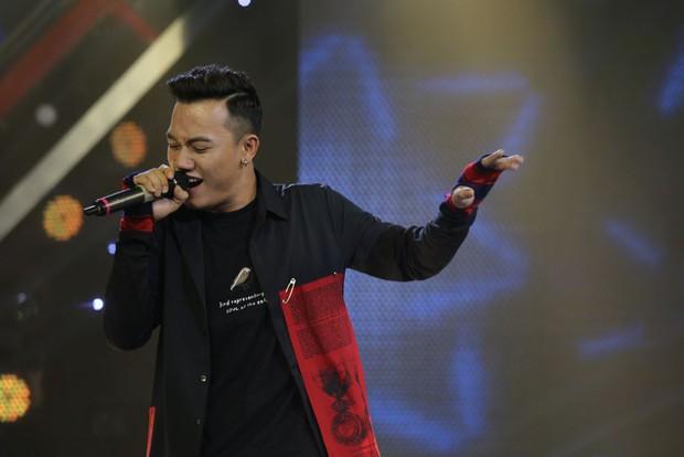 Giọng ca bất bại: Lệ Ngọc bị cựu thí sinh The Voice Kids soán ngôi - Ảnh 15.