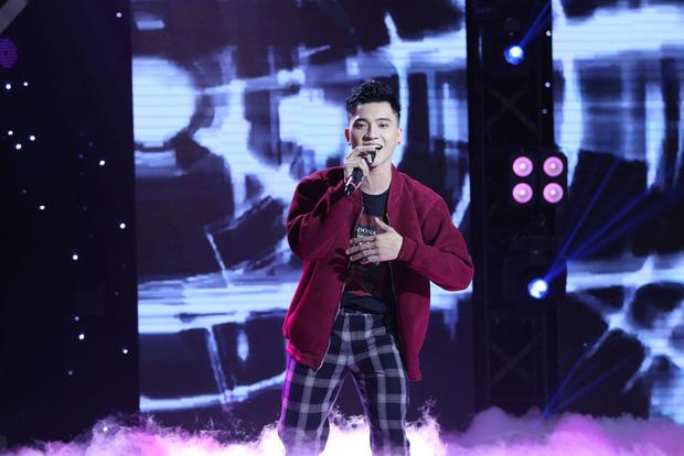 Giọng ca bất bại: Lệ Ngọc bị cựu thí sinh The Voice Kids soán ngôi - Ảnh 12.