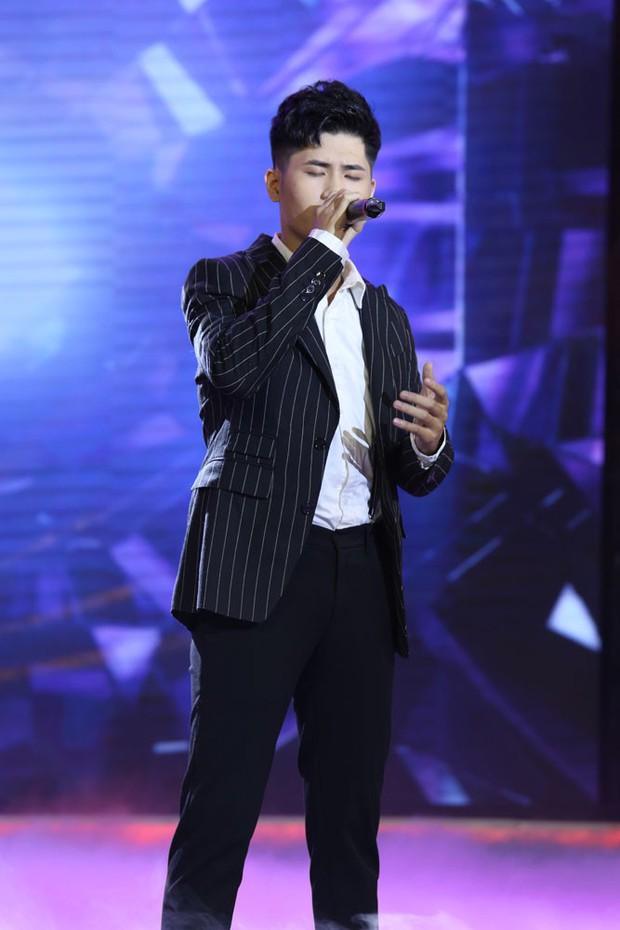 Giọng ca bất bại: Lệ Ngọc bị cựu thí sinh The Voice Kids soán ngôi - Ảnh 9.