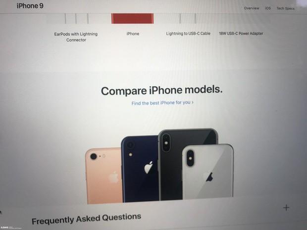 iPhone 2018 - iPhone rắc rối nhất lịch sử được Apple ra mắt đêm nay- Ảnh 1.